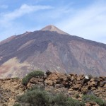 Der Pico del Teide