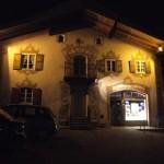 Alte Apotheke in Garmisch