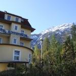 Grandhotel Sonnenbichl am Bergwald