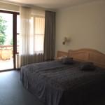 Zimmer im Dorint-Sporthotel Garmisch-Partenkirchen