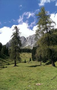 Mandlwand-Arthurhaus