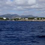 Mallorca's Küste ist abwechslungsreich