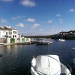 Porto Petro und der alte Fischerhafen