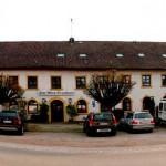 Altes Brauhaus in Exing