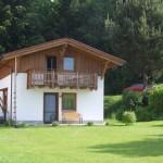 Golfclub über den Dächern von Passau Freinberg Unterkunft