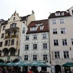 Am Platzl - Münchens innerster Kern
