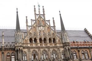 Rathaus-Muenchen-Teilansicht