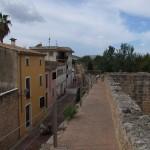 Stadtmauer-von-Alcudía