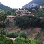 Valdemossa-Blick ins Tal